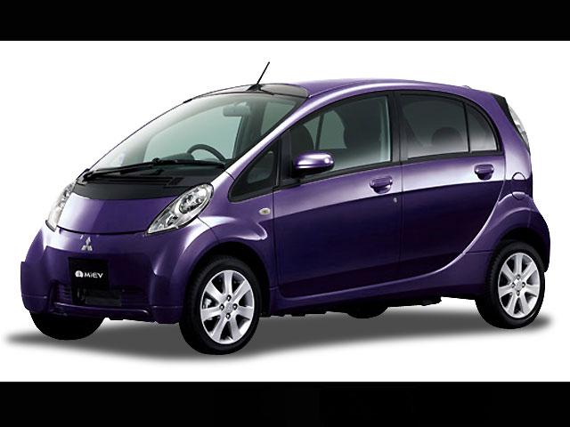 三菱(MITSUBISHI) i-MiEVの2010年11月発売モデルの車カタログ情報 | i-MiEVカタログならカーチャンネル