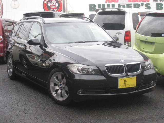 BMW3Series Touringの画像