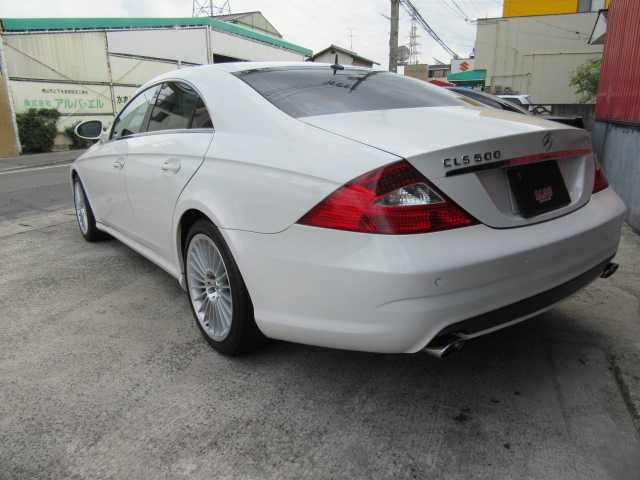 CLS-CLASSの画像4