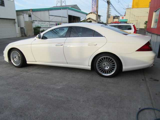 CLS-CLASSの画像3