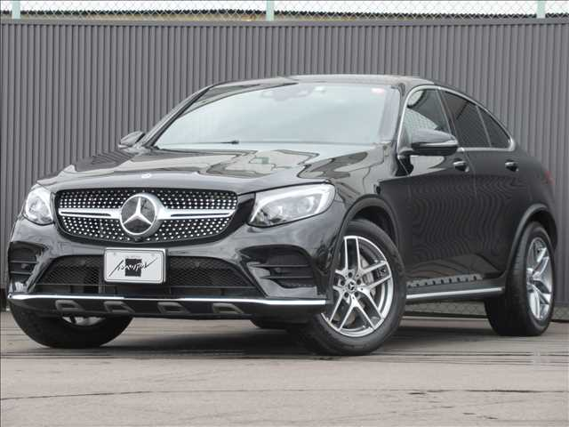 GLC-CLASS Coupeの中古車画像