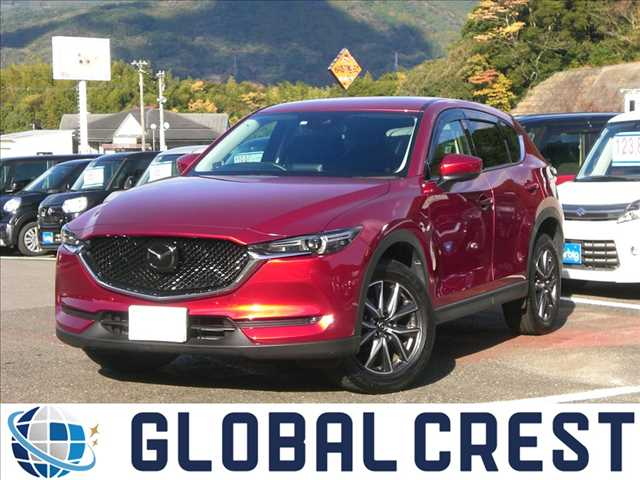 CX-52.2XD L Package ...の画像
