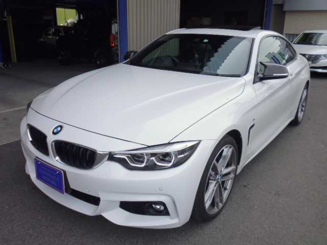 4Series Coupe