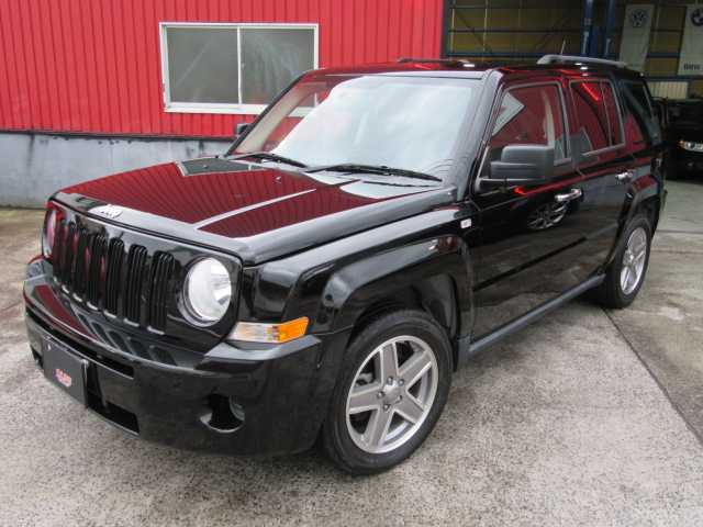 08'JEEP PATRIOT